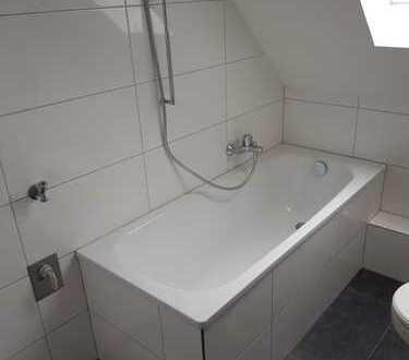Komplett Saniert! 2 Zimmer-Wohnung in Duisburg