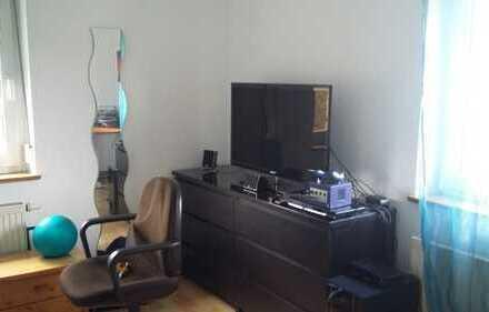 Sonnige 1-Zimmer Wohnung