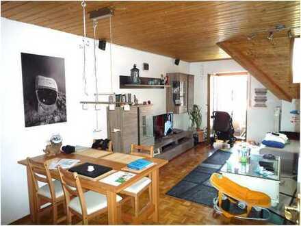 3-Zimmer-Eigentumswohnung mit zwei Balkonen