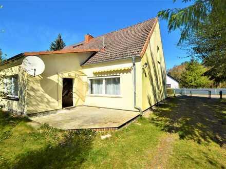 Gepflegtes Einfamilienhaus in Herrlicher Lage #Ostsee-Lagune Stettiner Haff#