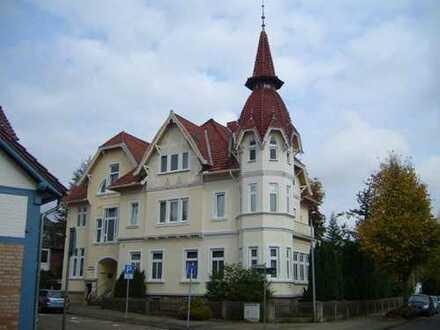 Geräumige Wohnung in zentrumsnaher Stadtvilla...
