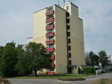 TOP 3-ZKB in Stadtbergen ,77 qm, 7.0G, modern renoviert, frei ab 01.02.2020 (heller Laminat)
