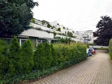 VERMIETUNG: 1-Zimmer-Wohnung in Kempten - Haubenschloss