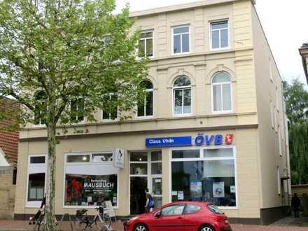 Renditestarke ETW in TOP-Lage von Bremerhaven!