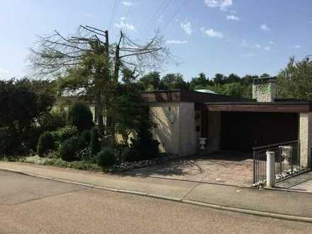 Großzügige Villa mit 6 Zimmern in Ellwangen zu verkaufen