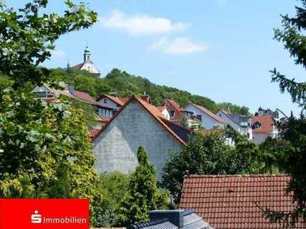 Ein Rohdiamant - Einfamilienhaus am Fuldaer Frauenberg
