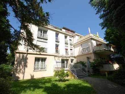 * schöne 2-Zimmer-Wohnung in Bestlage zwischen Waldpark und Elbe *