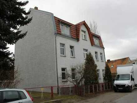 Fremdverwaltung - 3-Raum-Wohnung in ruhiger Umgebung