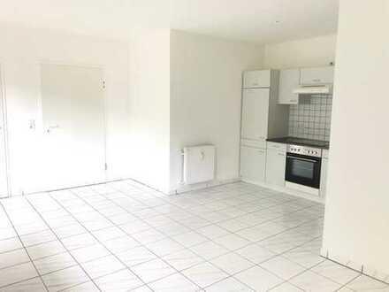 1-Zimmer-Apartment mit EBK und Terrasse in Göttschied zu vermieten