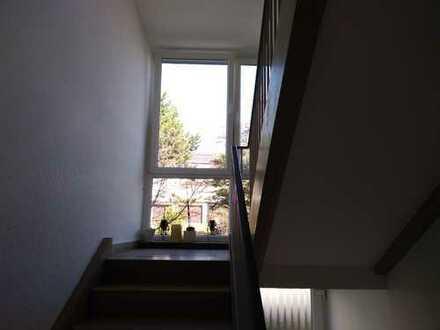 4 Zimmer Wohnung mit Balkon auf der Kappel