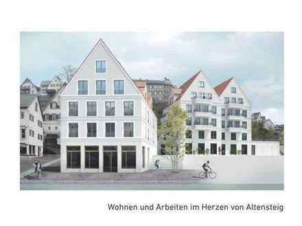 3,5-Zimmer-Maisonette-Eigentumswohnung - Wohnen am Rosenplatz