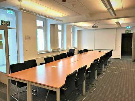 Historisches Gebäude mit Charme | attraktive Büroflächen | RUHR REAL