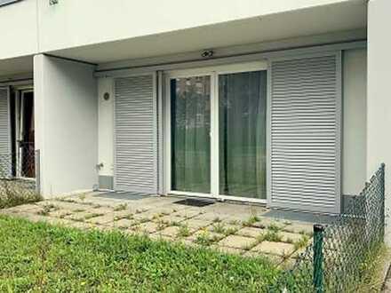 Hübsche zentrumsnahe Gartenwohnung – attraktives Renditeobjekt!