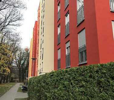 schöne neuwertige 3-Zimmer-Stadt-Wohnung zu vermieten - Top Lage!