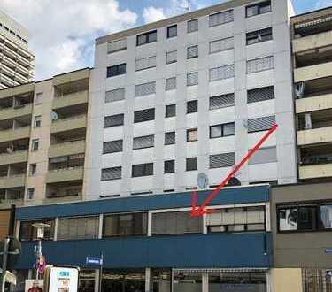 Riesige Wohnung (150qm, 6 Zimmer) in der Ludwigshafener City zu ersteigern * keine Käuferprovision