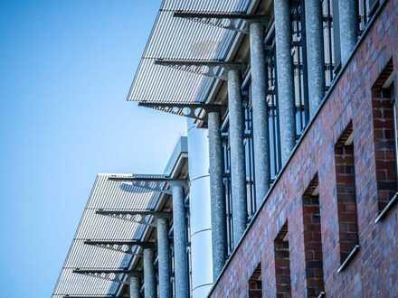 Attraktive Büroflächen in optimaler Lage von Bochum | moderne Ausstattung | RUHR REAL