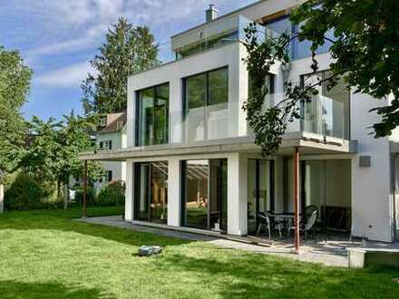Exklusive teilmöblierte 2,5 - Zimmer-Wohnung in München Pasing, Am Stadtpark