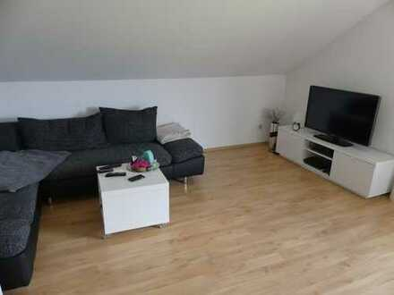Schöne zwei Zimmer Wohnung in Grafschaft Bentheim (Kreis), Nordhorn