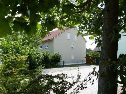 Gepflegte 2-Zimmer-Wohnung mit Balkon in Ingolstadt
