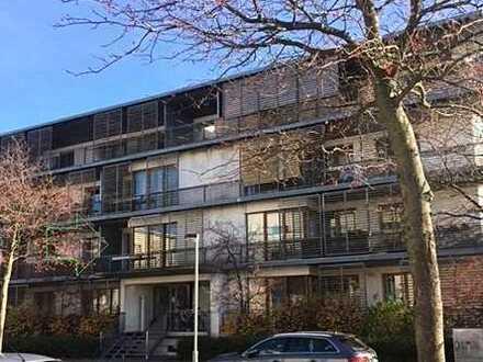 Schöne, möblierte 1-Zimmer Wohnung (All-Inklusive) in Hannover, Bemerode