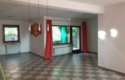 Großzügige 3-Zimmer Wohnung in Erlangen-Zentrum