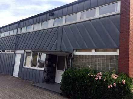 Büroräume ca. 116qm mit guter Verkehrsanbindung in Kamp-Lintfort
