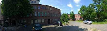 #18200 - Denkmalgeschütztes Industrieensemble in Pohlau
