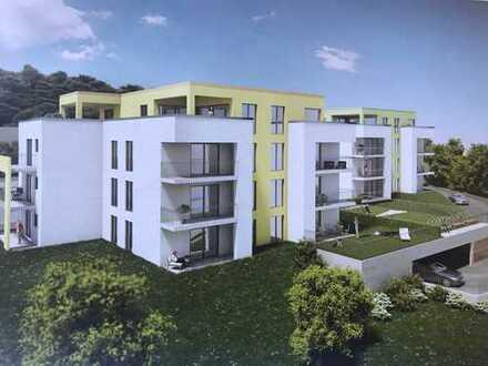 Neuwertige 2-Zimmer-Wohnung mit Balkon und Einbauküche in Donauwörth Parkstadt