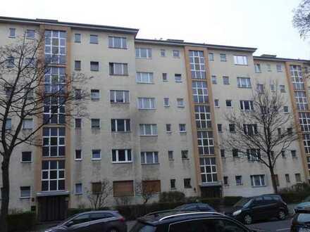 Kapitalanlage: 3-Zimmer in Oggersheim