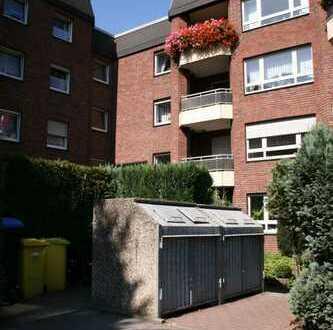 Gemütlich Wohnung in der Flaßkampstr. 25 in Gelsenkirchen