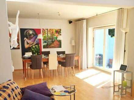 Familientraum - 2-Familien-Reihenmittelhaus mit Garten und Garage in Bergwald