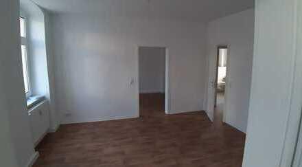 Attraktive, vollständig renovierte 3-Zimmer-Wohnung zur Miete in Riesa