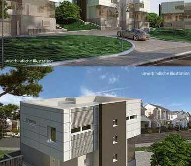 Ihr Neues Design-Familienheim