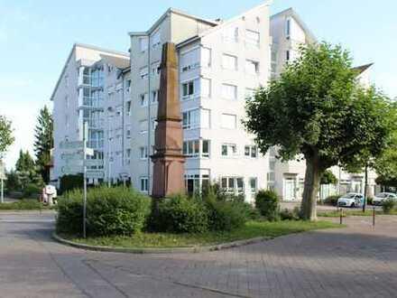 Sinsheim: Kapitalanlage in betreutem Wohnen, 3,63 % Mietrendite! (# 4556)