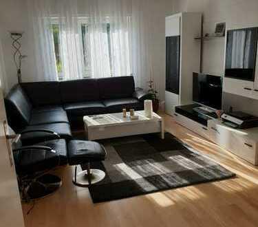 Helle zentrale 3 Zimmer Wohnung in aller bester Lage in Karlsruhe Südweststadt