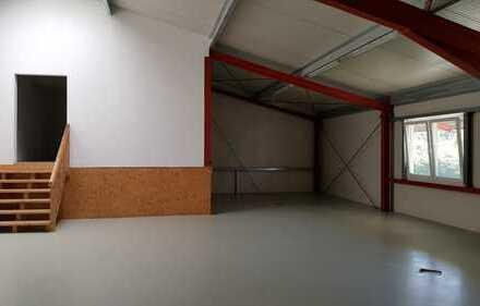 Hallenfläche für Austellungen, Lagerungen, Produktion oder Sport-Spiel-Freizeit in Neu-Anspach
