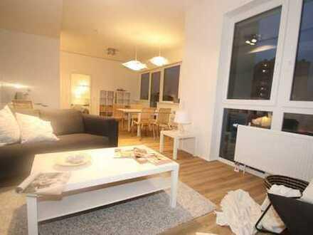 Hanau - Stadtmitte: 2-Zimmerwohnung, 62 m²