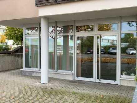 Büro/Ladenlokal in Neu-Ulm