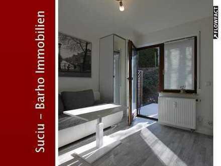 Schickes möbliertes 1-Zimmer Apartment