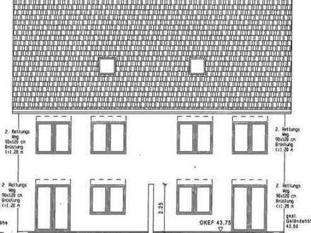 Doppelhaushälfte in gewachsenem Wohngebiet