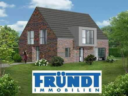 ***RESERVIERT*** Erst mit Vertrauen bauen, schon bald mit viel Komfort im schönen Neubau leben!