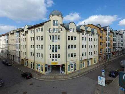 Bürofläche mit 124m² im beliebten Charlottenviertel