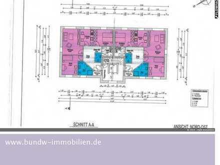 Neubauwohnung ebenerdig zentral in Bockhorn