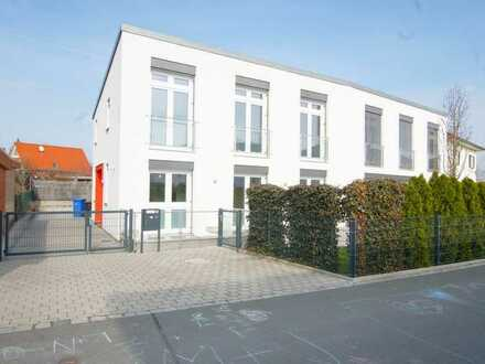 Familienfreundliches neuwertiges Passivhaus zwischen Nürnberg und Erlangen