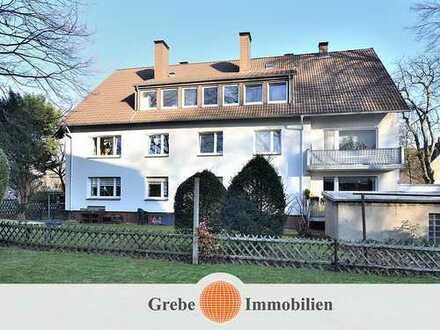 Solides Mehrfamilienhaus mit 8 Wohnungen in familienfreundlicher Lage sucht neuen Eigentümer!