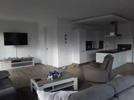 Ansprechende 3-Raum-Wohnung mit EBK und Balkon in Weiler bei Bingen