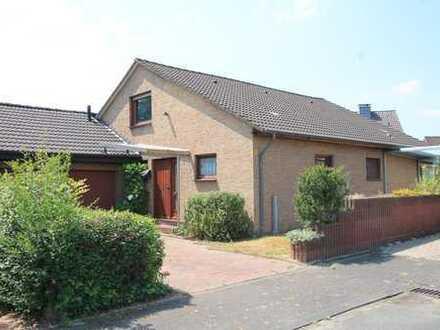 Einfamilienhaus mit Ausbaureserve (bis 190m²) in ruhiger Sackgassenlage in Havixbeck