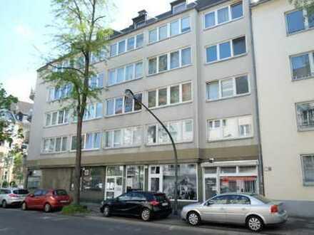 Schickes Single-Apartment – ideal für Studenten, Rentner und Berufspendler!