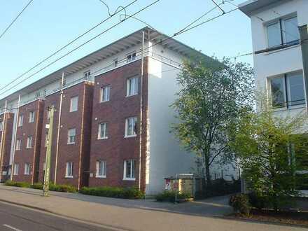 Gepflegte 2-Zimmer-Wohnung mit Balkon in Bielefeld