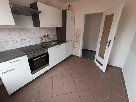 Wunderschöne 3-Zimmer-Wohnung mit Einbauküche